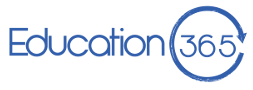 Education 365 Logo